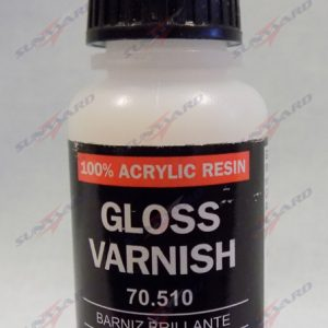 Vallejo Model Color Colour 70510 Gloss Glossy Varnish 193
