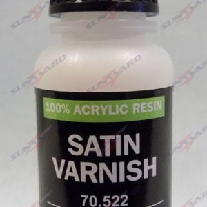 Vallejo Model Color Colour 70522 Satin Varnish 194