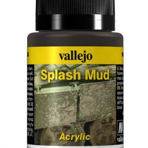 Russian Splash Mud by Vallejo 73802
