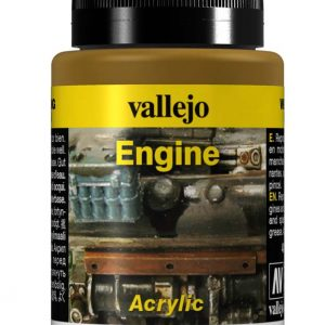 Oil Stains Engine Effects by Vallejo 73813