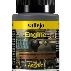Engine Grime Engine Effects by Vallejo 73815