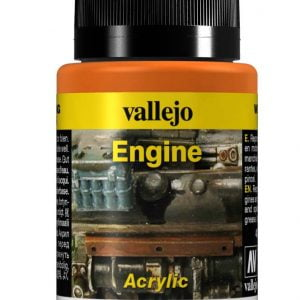 Diesel Stains Engine Effects by Vallejo 73816