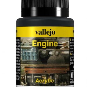 Petrol Spills Engine Effects by Vallejo 73817