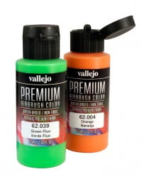 Vallejo Premium Airbrush Colour