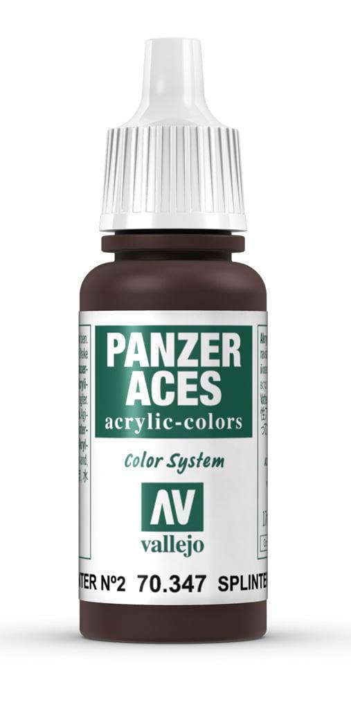 Splinter Blotches No 2 Panzer Aces by Vallejo 70347
