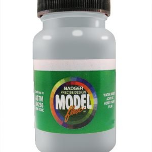Reefer Gray Gray ModelFlex Paint by Badger 16-04