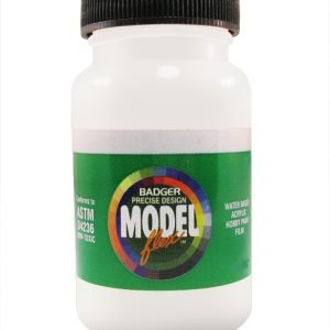 Decal Softening Solution ModelFlex Paint by Badger 16-802