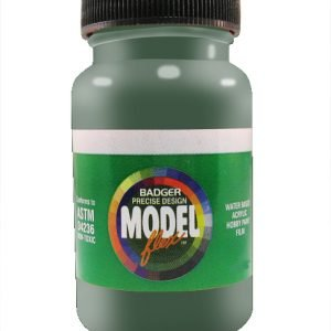 Medium Green FSC 34102 ModelFlex Military Paint by Badger 16-105