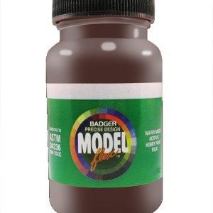 Rock Island Maroon ModelFlex Railroad Paint by Badger 16-199