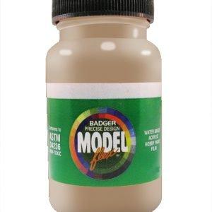 Dark Flesh ModelFlex Railroad Paint by Badger 16-206