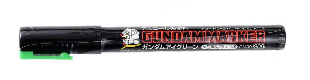Eye Green Gundam Marker GUZ-GM09 GM09