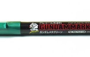 Metallic Green Gundam Marker GUZ-GM18 GM18