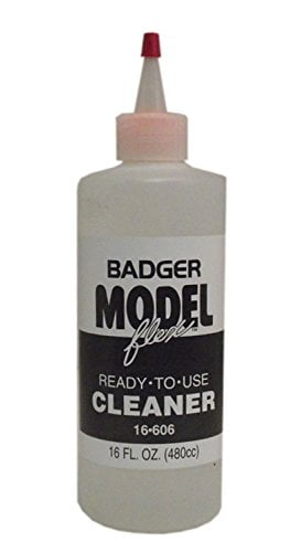 Cleaner ModelFlex Paint by Badger 16-606 16oz 480ml