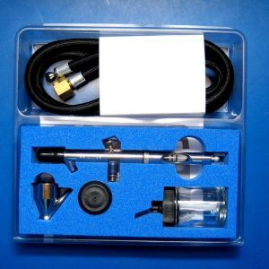 Badger 155 Anthem Airbrush Set with Hose 155-BWH
