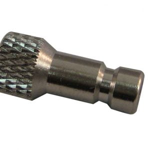 Badger AirBrush Quick Disconnect Male Plug 51-038
