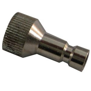 Badger AirBrush Quick Disconnect Male Plug for Paasche 51-039