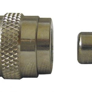 Badger AirBrush Quick Disconnect Coupler 51-042