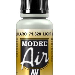 Vallejo Model Air Color Colour Light Blue 71328