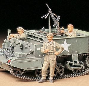 British Universal CarrierMk.II  by Tamiya 35175