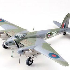 Tamiya De Havilland Mosquito B Mk.IV PR Mk.IV 1-48 Scale 61066