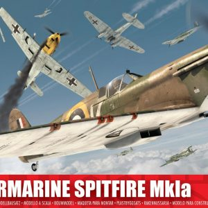 Airfix Supermarine Spitfire MkIa 1:72 Scale A01071A