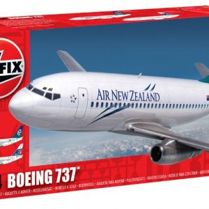 Airfix Boeing 737 1:144 Scale A04178