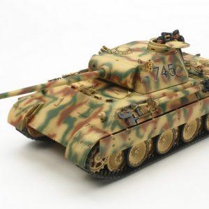 Tamiya German Panther Ausf.D - Sd.Kfz.171 35 Scale 35345