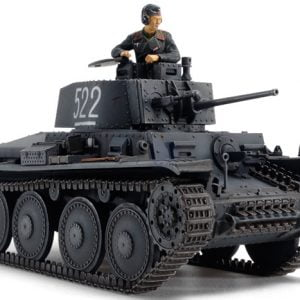Tamiya German Panzer 38-t Ausf E-F 48 Scale 32583