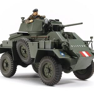 Tamiya British 7 ton Armored Car Mk IV 48 Scale 32587