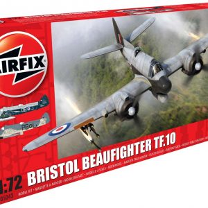 Airfix Bristol Beaufighter Mk.X Late 1:72 Scale A05043