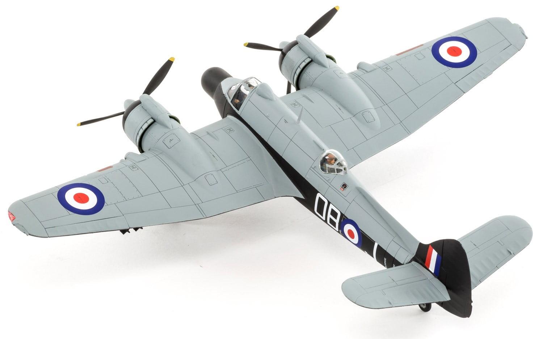 airfix bristol beaufighter mk x late 1 72 scale a05043