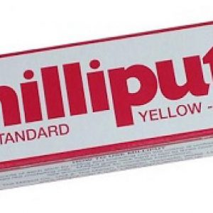 Milliput Standard Yellow-Grey MPP-1