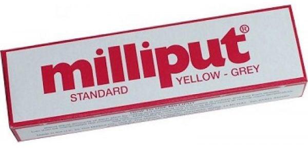 Milliput Standard Yellow-Grey MPP-1