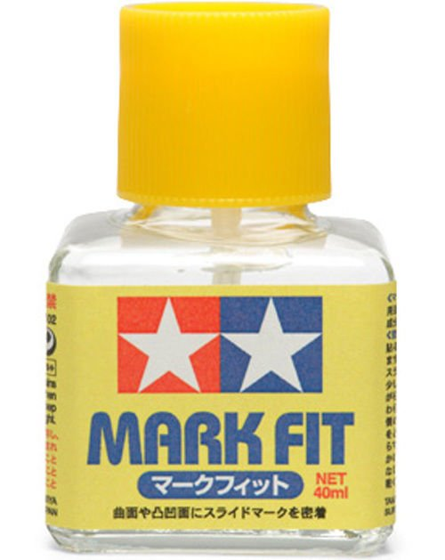 Tamiya Mark Fit TAM 87102