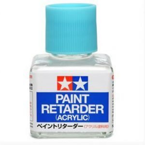 Tamiya Paint Retarder Acrylic 40ml TAM 87114