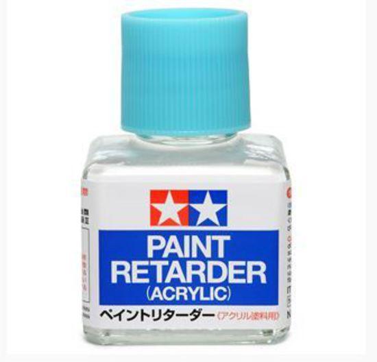 Tamiya Paint Retarder Acrylic 40ml TAM 87114