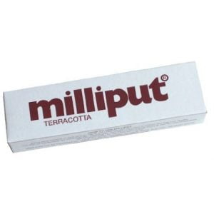 Milliput Terracotta MPP-4