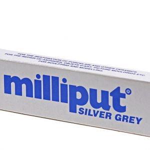 Milliput Silver Grey MPP-2