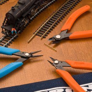 Xuron TK 2200 Railroaders Tool Kit Set 90120