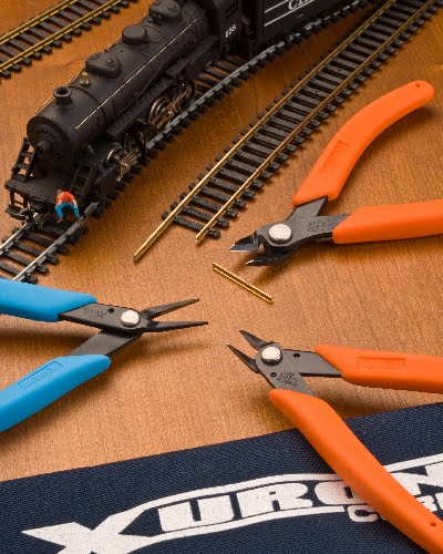 Xuron TK 2200 Railroaders Tool Kit Set 90120