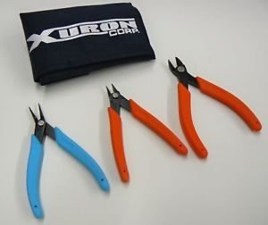 Pouch Xuron TK 2200 Railroaders Tool Kit Set 90120