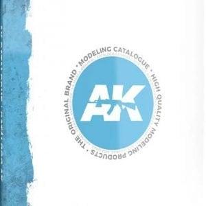 AK Interactive Catalogue 2021-2022 AKI 919