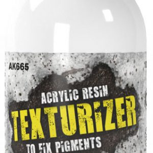Texturizer Acrylic Resin by AK Interactive AKI 665