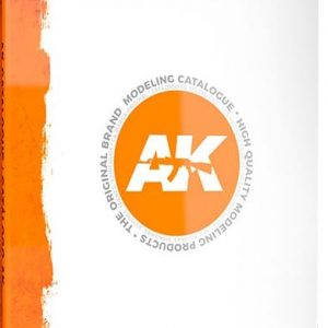 AK Catalogue 2019 by AK Interactive AKI 292