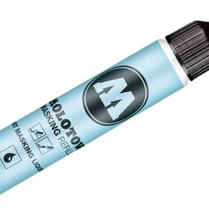 Masking Liquid Refill 30 ml by Molotow MLW 693600