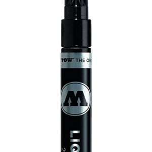 Molotow Liquid Chrome 1mm MLW 101