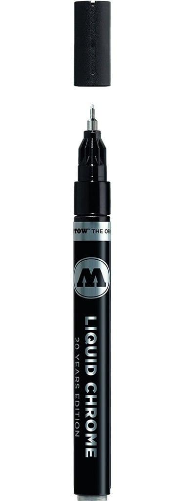 Molotow Liquid Chrome 1mm MLW 101