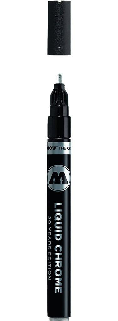 Molotow Liquid Chrome 2mm MLW 102
