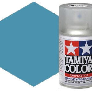 Tamiya Spray Paint Aircraft Line AS-19 AS19 Intermediate Blue US Navy 86519