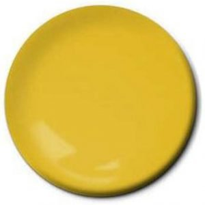 Model Master Car and Truck Spray Paint Dark Yellow 2954